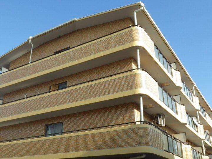 大阪堺市M様邸 外壁・屋根塗装